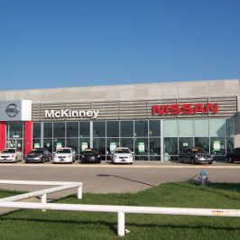 Nissan Dealerships